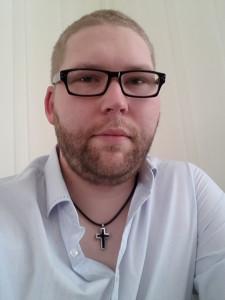 Profil bilde av Ole Lasse Bjellaas, en av de ansatte ved Bjellaas Media