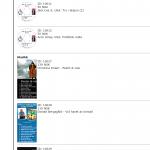 Her er et utsnitt av webshop varer, litt lengre ned på siden.